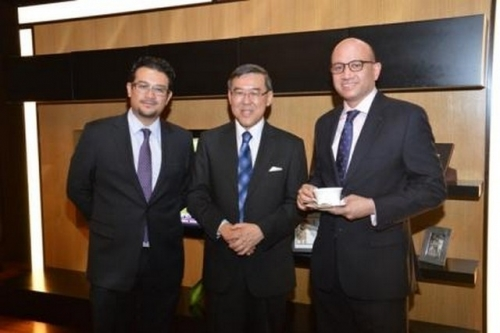 (24 February 2014) KLBC Fireside Chat with Dato  Sri Wahid Omar - 4