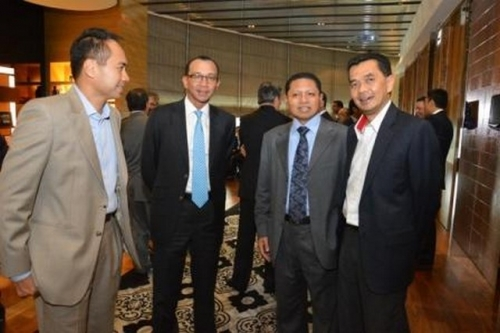 (24 February 2014) KLBC Fireside Chat with Dato  Sri Wahid Omar - 5
