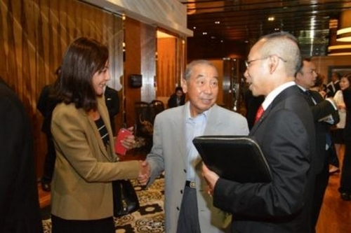 (24 February 2014) KLBC Fireside Chat with Dato  Sri Wahid Omar - 9