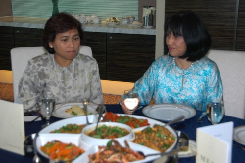 (24 March 2010) KLBC Lunch Meeting with Chairman of Securities Commission - 4
