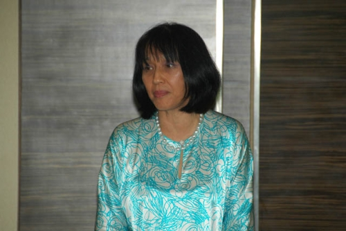 (24 March 2010) KLBC Lunch Meeting with Chairman of Securities Commission - 5