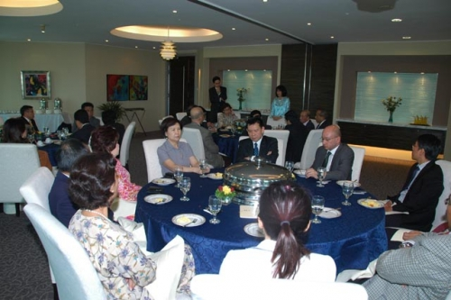 (24 March 2010) KLBC Lunch Meeting with Chairman of Securities Commission - 6