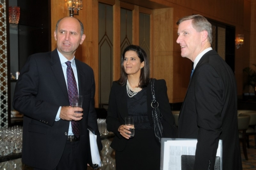 (25 June 2013) Dinner Meeting with US ASEAN Business Council - 1