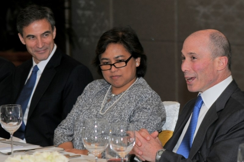 (25 June 2013) Dinner Meeting with US ASEAN Business Council - 10