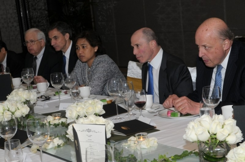 (25 June 2013) Dinner Meeting with US ASEAN Business Council - 15
