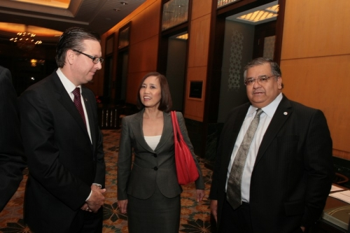 (25 June 2013) Dinner Meeting with US ASEAN Business Council - 18