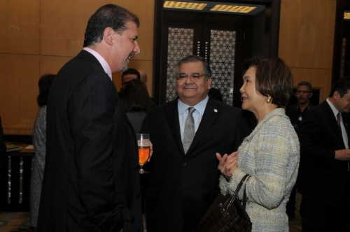 (25 June 2013) Dinner Meeting with US ASEAN Business Council - 3