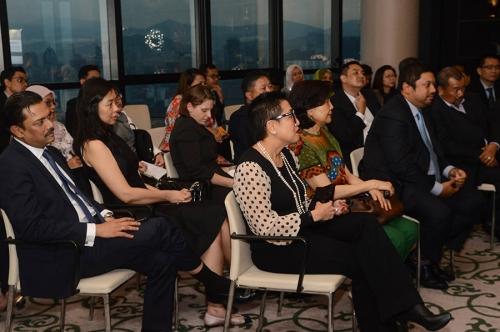 (25 March 2019) KLBC Fireside Chat with Tan Sri Datuk Dr Rebecca Fatima Sta Maria -13