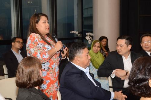 (25 March 2019) KLBC Fireside Chat with Tan Sri Datuk Dr Rebecca Fatima Sta Maria -15