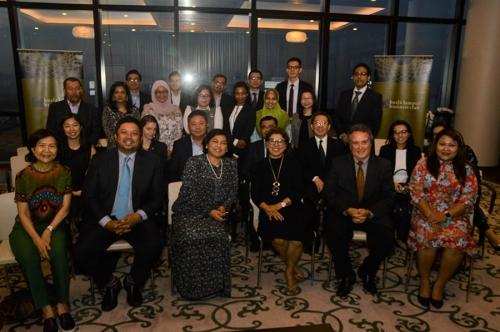 (25 March 2019) KLBC Fireside Chat with Tan Sri Datuk Dr Rebecca Fatima Sta Maria -21