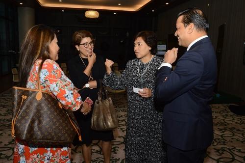 (25 March 2019) KLBC Fireside Chat with Tan Sri Datuk Dr Rebecca Fatima Sta Maria -5