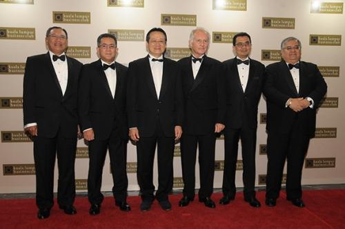 (26 August 2016) KLBC Gala Dinner   Launch of Diplomat Dialogue Series - 16