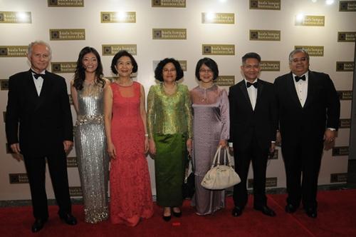 (26 August 2016) KLBC Gala Dinner   Launch of Diplomat Dialogue Series - 20