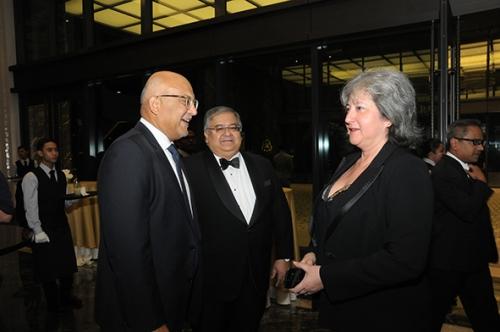 (26 August 2016) KLBC Gala Dinner   Launch of Diplomat Dialogue Series - 6