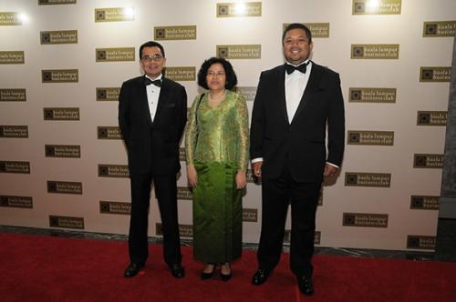 (26 August 2016) KLBC Gala Dinner   Launch of Diplomat Dialogue Series - 8