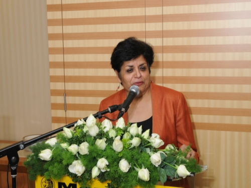 (29 March 2011) Luncheon in Honour of the Visit by Asia Society President - 11