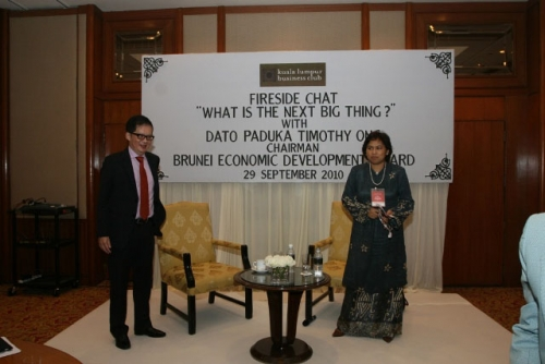 (29 September 2010) Fireside Chat with Dato  Paduka Timothy Ong - 10