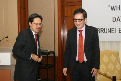 (29 September 2010) Fireside Chat with Dato  Paduka Timothy Ong - 11