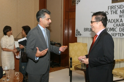 (29 September 2010) Fireside Chat with Dato  Paduka Timothy Ong - 12