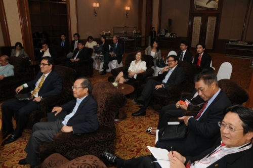 (29 September 2010) Fireside Chat with Dato  Paduka Timothy Ong - 7