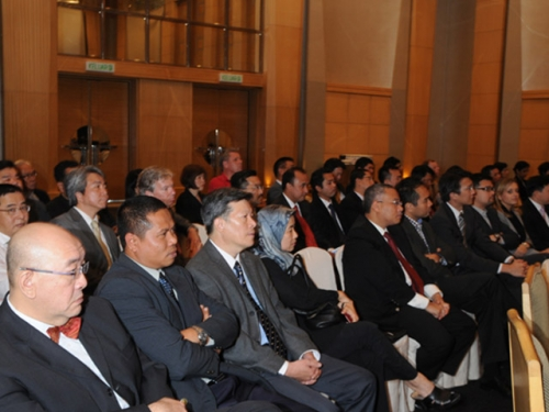 (31 January 2011) Fireside Chat with Dato  Sri Idris Jala - 14