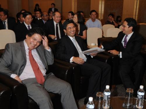 (31 January 2011) Fireside Chat with Dato  Sri Idris Jala - 15