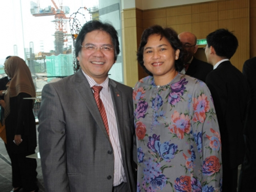 (31 January 2011) Fireside Chat with Dato  Sri Idris Jala - 4