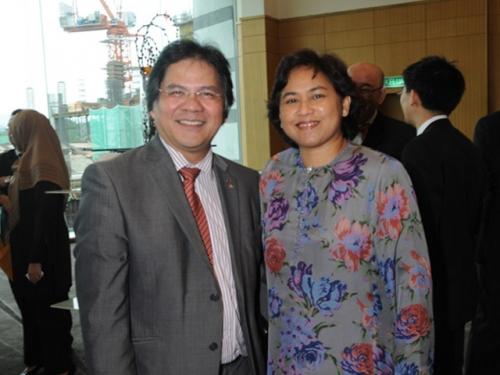 (31 January 2011) Fireside Chat with Dato  Sri Idris Jala - 4