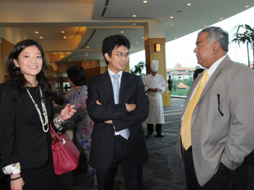 (31 January 2011) Fireside Chat with Dato  Sri Idris Jala - 5