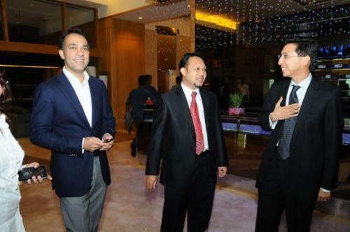 (31 January 2012) Fireside Chat with YB Dato  Mukhriz Mahathir - 2