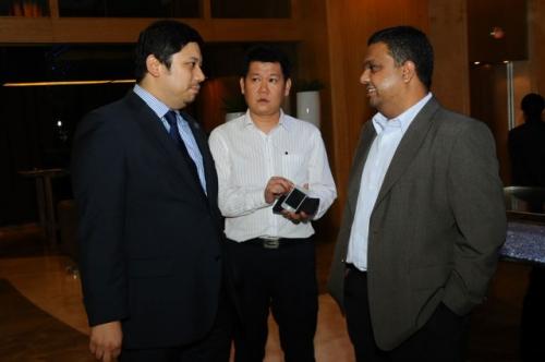 (31 January 2012) Fireside Chat with YB Dato  Mukhriz Mahathir - 3