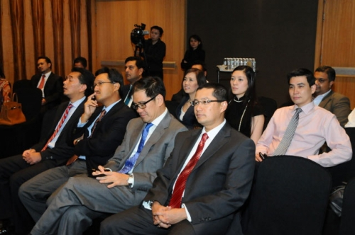 (31 January 2012) Fireside Chat with YB Dato  Mukhriz Mahathir - 9