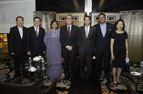 (31 May 2016) KLBC Fireside Chat with Ambassador Ong Keng Yong - 10