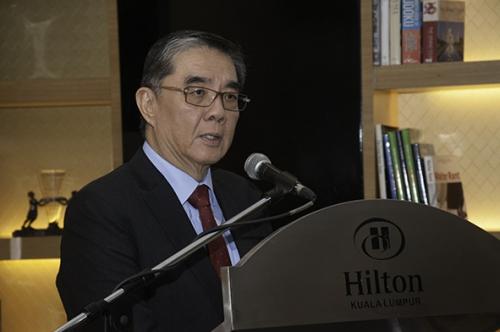 (31 May 2016) KLBC Fireside Chat with Ambassador Ong Keng Yong - 4