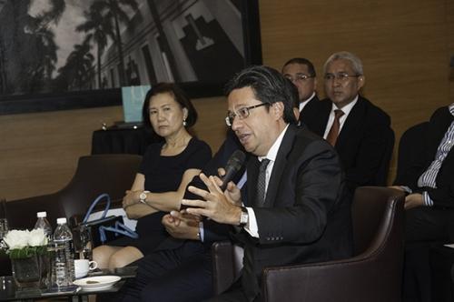 (31 May 2016) KLBC Fireside Chat with Ambassador Ong Keng Yong - 7