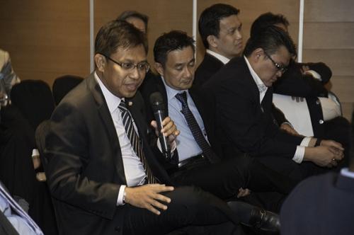 (31 May 2016) KLBC Fireside Chat with Ambassador Ong Keng Yong - 8