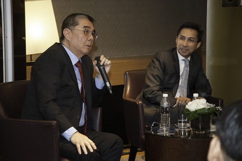(31 May 2016) KLBC Fireside Chat with Ambassador Ong Keng Yong - 9
