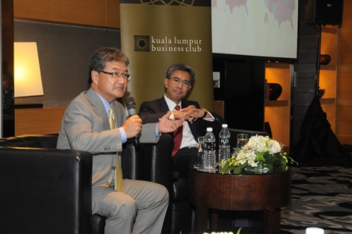 (6 May 2016) KLBC Fireside Chat with HE Joseph Y Yun, US Ambassador - 5