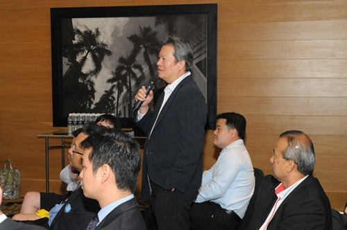 (6 May 2016) KLBC Fireside Chat with HE Joseph Y Yun, US Ambassador - 8