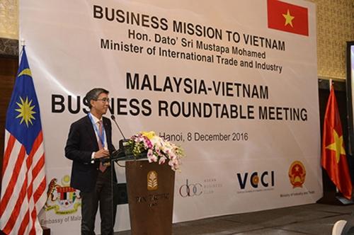 (7-9 December 2016) ABC-KLBC in Hanoi - 1