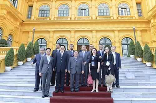 (7-9 December 2016) ABC-KLBC in Hanoi - 10