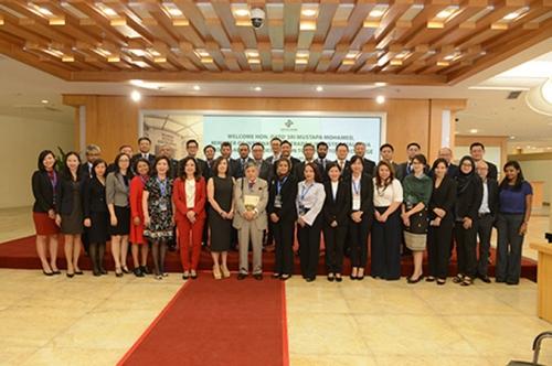 (7-9 December 2016) ABC-KLBC in Hanoi - 14