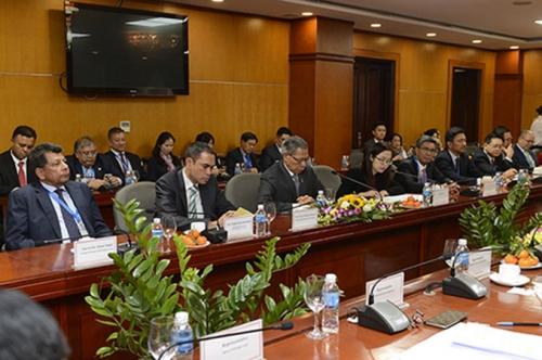 (7-9 December 2016) ABC-KLBC in Hanoi - 15