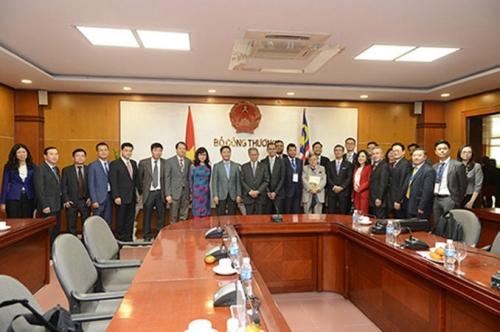 (7-9 December 2016) ABC-KLBC in Hanoi - 17
