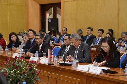 (7-9 December 2016) ABC-KLBC in Hanoi - 19
