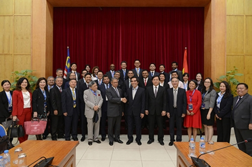 (7-9 December 2016) ABC-KLBC in Hanoi - 20