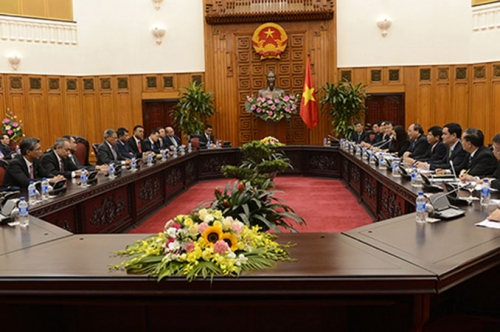 (7-9 December 2016) ABC-KLBC in Hanoi - 21