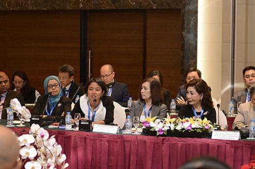 (7-9 December 2016) ABC-KLBC in Hanoi - 6