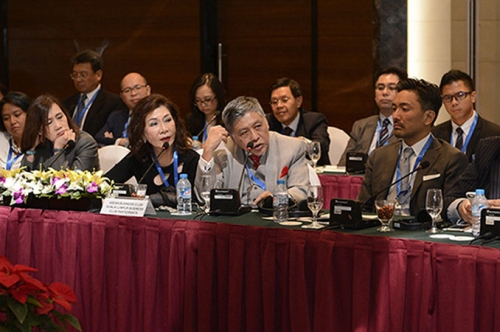 (7-9 December 2016) ABC-KLBC in Hanoi - 7