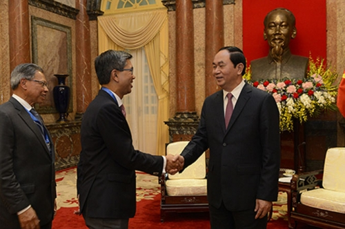 (7-9 December 2016) ABC-KLBC in Hanoi - 9